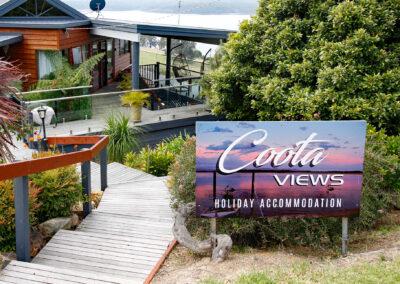 Coota Views Unit